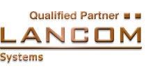 Lancom Qualified Partner bronze 2012